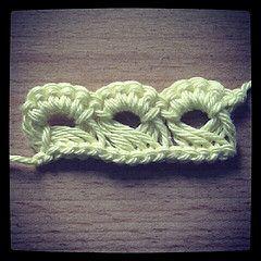 {Vidéo} Broomstick stitch au crochet                                                                                                                                                                                 Plus