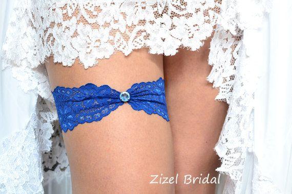 Strumpfband blau Hochzeit Strumpfband, Bridal Strumpfband, Strass Strumpfband, blaue Strumpfband Spitze, etwas blau, werfen Strumpfband, blaue Spitze Strumpfband Hochzeit