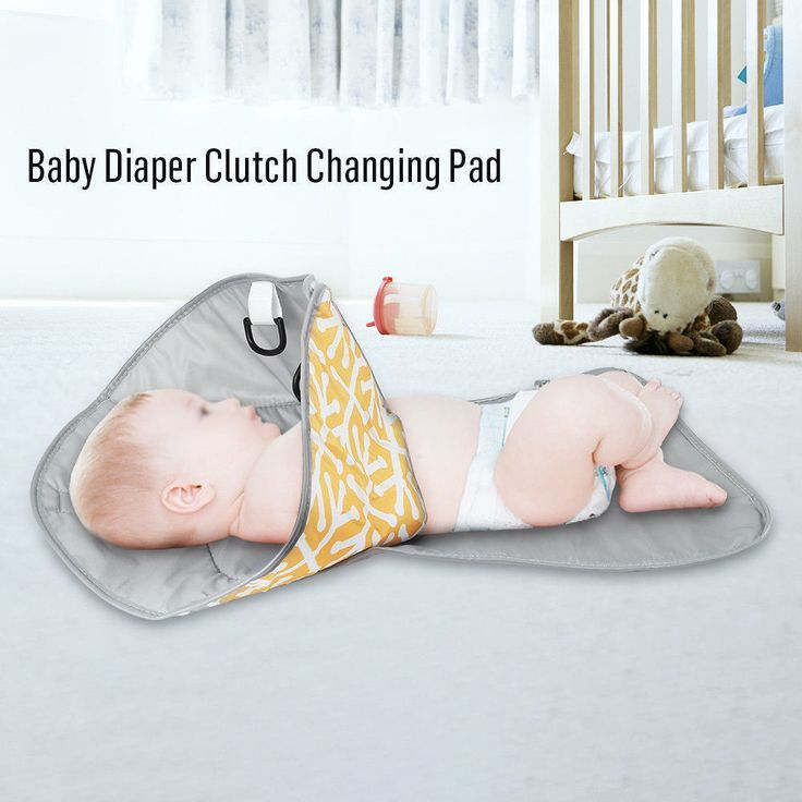 Baby Changing Pad Portable Changing Pad Diaper Changing Mat Baby Changing Pad Changing Pad