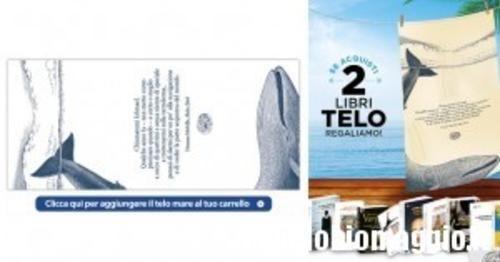 BuoniSconto: #Telo #mare in #omaggio con i Libri Einaudi Tascabili (link: http://ift.tt/1U3OSRq )