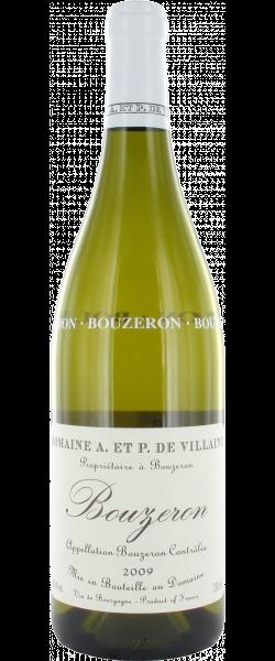 Domaine A. et P. de Villaine Aligoté de Bouzeron 2010 15,5/20 Vin avec un fort caractère, vif et généreux à la fois, à boire en apéritif sur des huîtres. En savoir plus : http://avis-vin.lefigaro.fr/vins-champagne/bourgogne/cote-chalonnaise/bouzeron/d19496-domaine-a-et-p-de-villaine/v19497-domaine-a-et-p-de-villaine-bouzeron/vin-blanc/2010