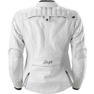 Shift Women's Siren Leather Jacket