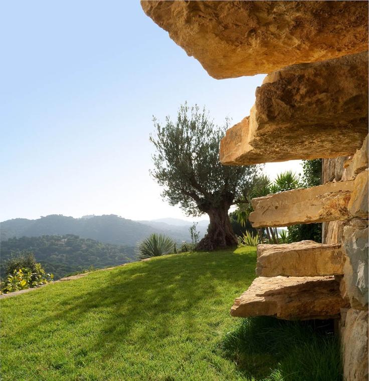 escalier en pierres naturelles pierres naturelles escaliers dominique