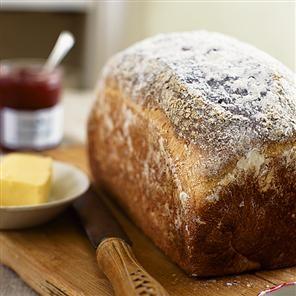 Old Fashioned Monkey Bread