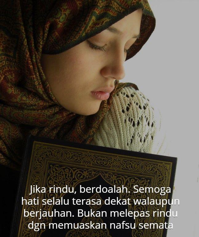 Kata Mutiara Islam Rindu Suami Dengan Gambar Kutipan Jatuh