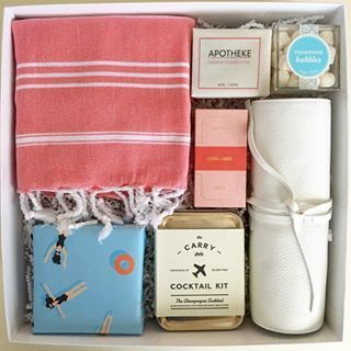 Loved and Found Box Gift Studio: Custom and curated gift boxes for women, men, b...