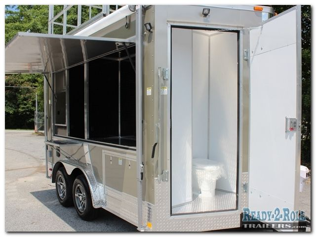 Photo Gallery Of Prior Trailer Builds & Custom Trailers | Tailgating Trailers For Sale | Custom Party Trailers | Party Pull Behind Trailers | Rental Trailers