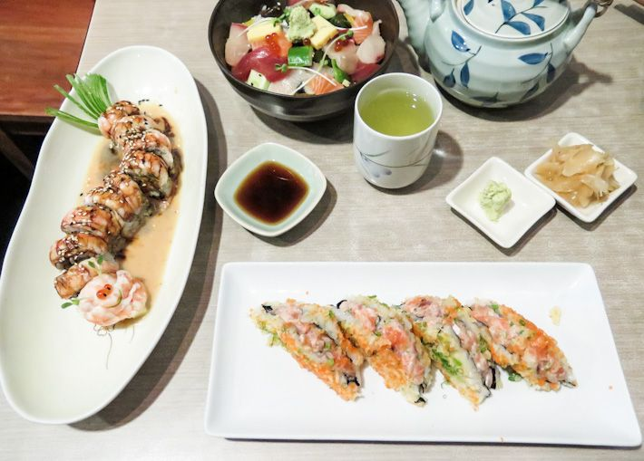 food & travel guides on Bangkok