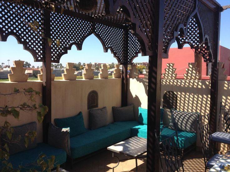 House / Villa - Marrakech - VRBO