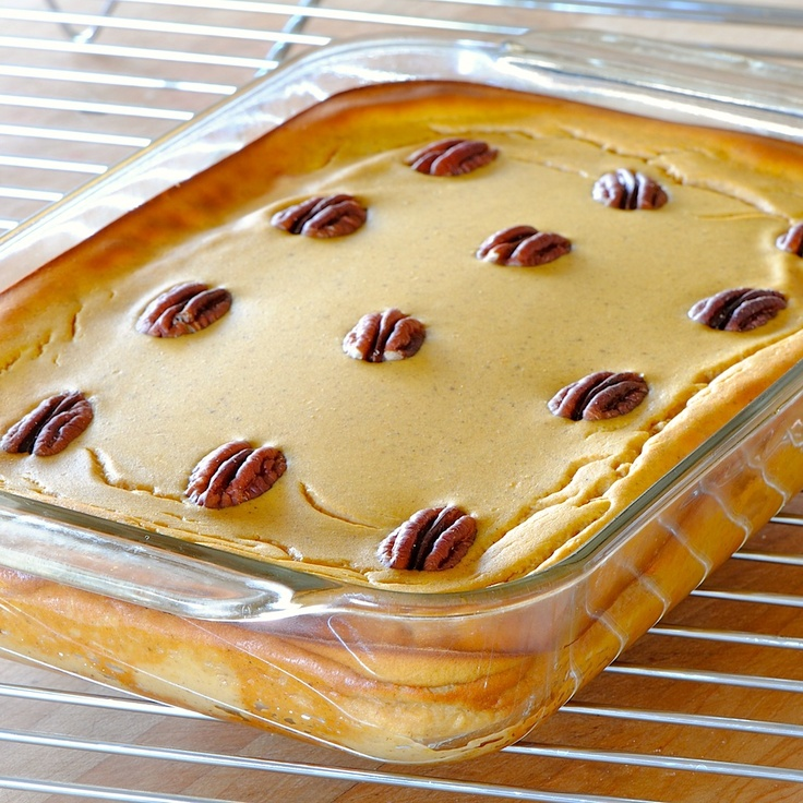 JULES FOOD...: Protein Pumpkin Pie. Low carb and gluten free