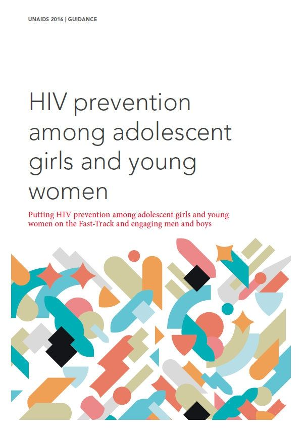 HIV prevention among adolescent girls and young women | UNAIDS