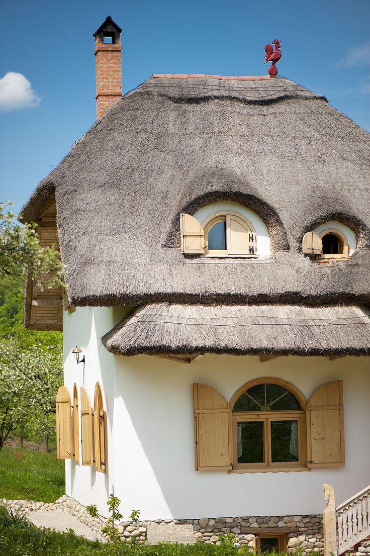 adelaparvu.com despre casa traditionala romaneasca reinterpretata, Foto Dragos Boldea (16)
