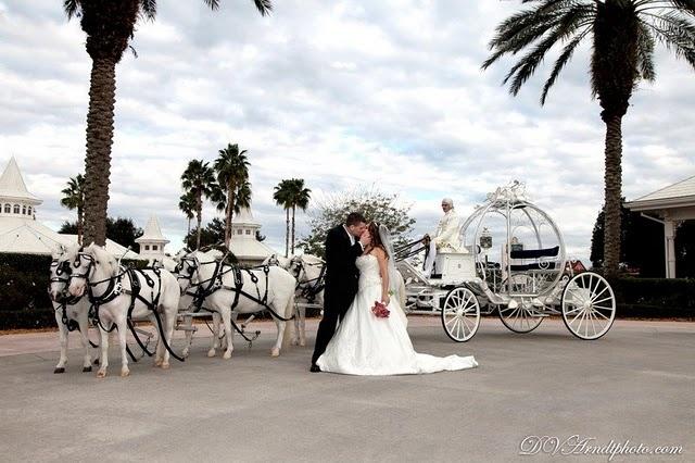 a disney wedding...it will happen.