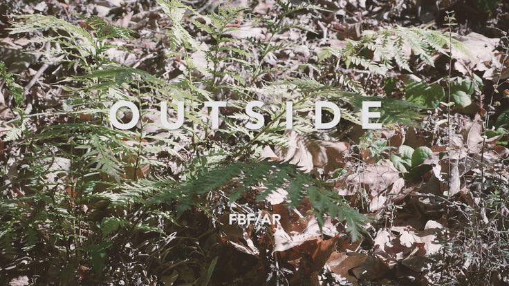 Outside (1-Minute Film) - YouTube  I was particularly interested in this film because it used colour in an emotive way. The colours were light and the music was light and cheery conveying a light hearted tone.