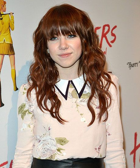 Carly Rae Jepsen's new single — just as catchy, maybe?