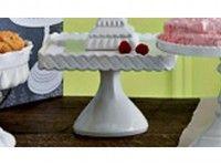Présentoir à gâteau carré Decor Bon Bon