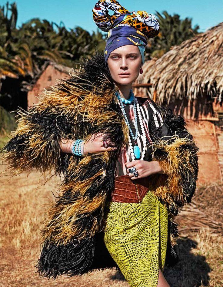 "women-portofolio-rabat-marina-perez-xavi-gordo-06-8-artist-management.jpg (820×1055)Rabat Editorial ""War Drums"" 02 shot by the fashion photographer Xavi Gordo represented by 8AM -  8 Artist Management  | #artistmangement #fashion #editorial #Rabat #RabatMagazine #8artistmanagement #xavigordo ★★ 8AM / 8 Artist Management ★★  more photos in http://8artistmanagement.com/"