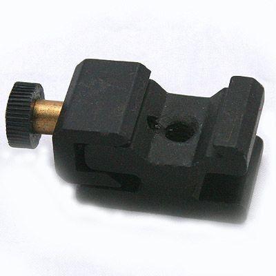 ePhoto SB800 Shoe mount Flash Adapter with 1/4-20 Thread