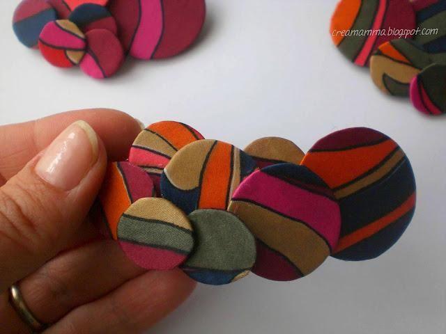 scatole rivestite di stoffa - Cerca con Google