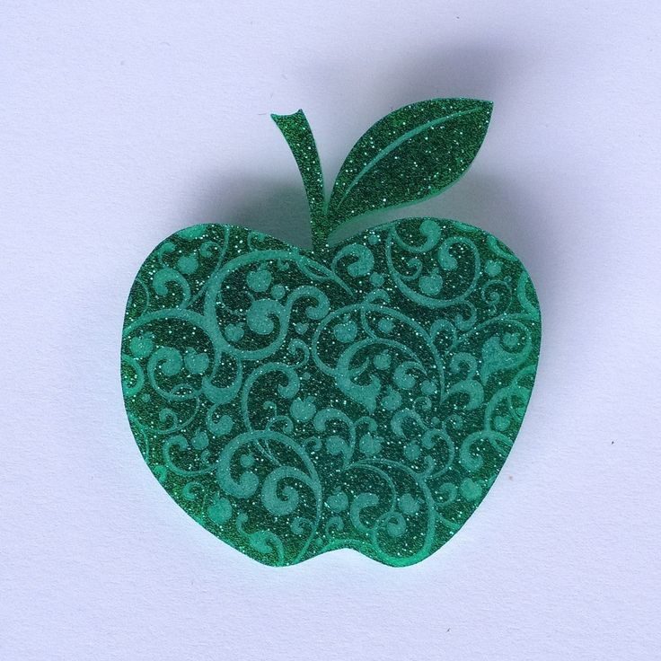 A personal favorite from my Etsy shop https://www.etsy.com/au/listing/259539179/apple-for-the-teacher-brooch
