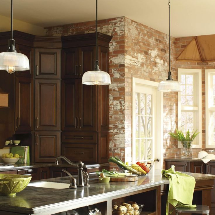 Kitchen Pendant Lighting Collections
