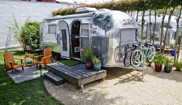 Home AutoCamp.com - Santa Barbara Location.  This place looks so cool!  @danielle I feel like you would feel this place.