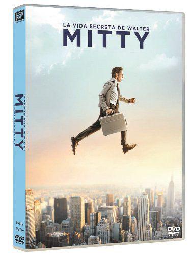 La vida secreta de Walter Mitty (The Secret Life of Walter Mitty)