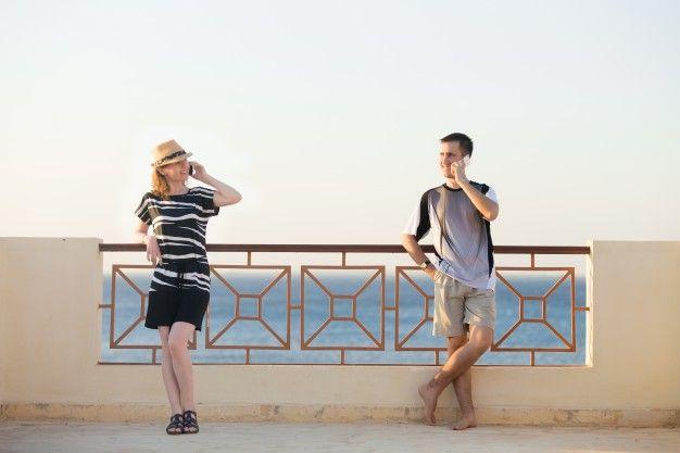 Okiełznać tęsknotę, czyli sztuka związku na odległość - dodany Excellence na epolishwife.com | Portal dla singli, darmowy i najlepszy serwis randkowy dla samotnych