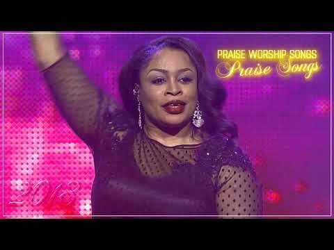 Sinach Non Stop Morning Devotion Worship Songs For Prayers
