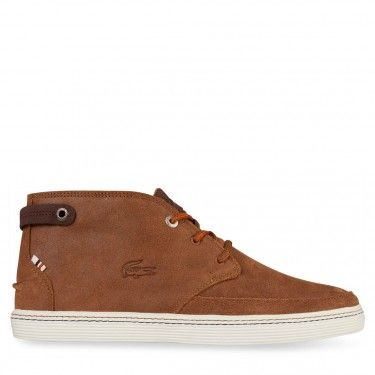 lacoste CLAVEL 18  Side Right Baseline