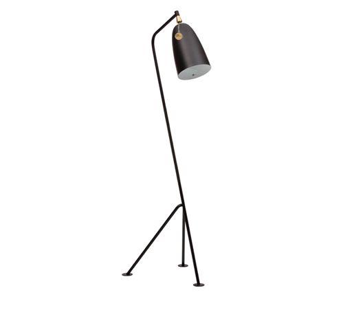 Designer replica floor lamps 18 pinterest replica grasshopper floor lamp by greta grossman mozeypictures Gallery