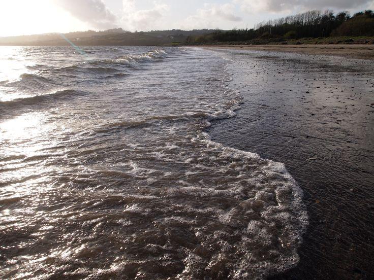Summer hill/ Ballhill Beach aka Granny's beach!