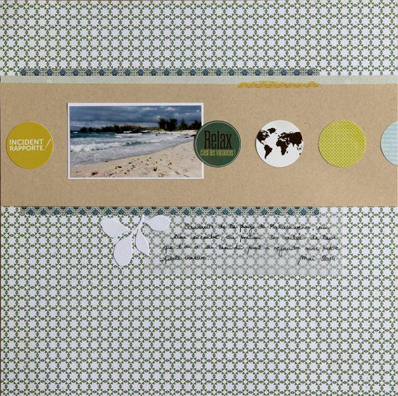 Kesi'Art, équipe créative : Mylen de http://mylso.wordpress.com/ . Zoom sur les stickers ronds Kesi'Art. A voir sur le blog : http://kesiart.oxyweb.com/blog