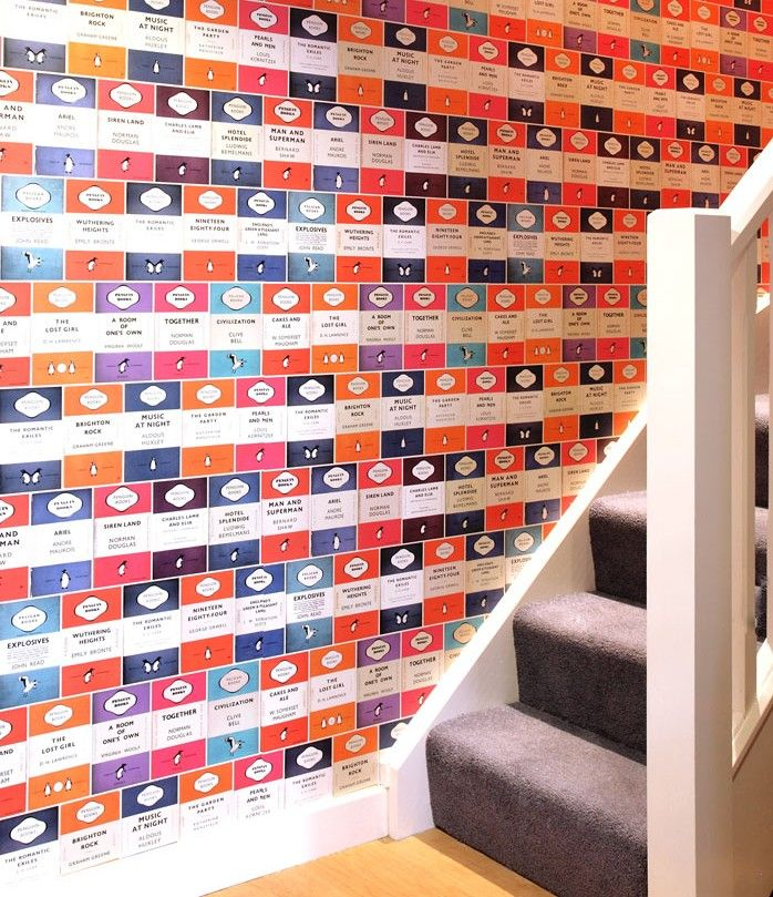 Eclectic Stoke Newington Apartment