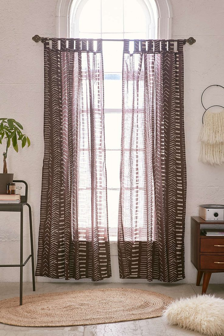 4040 Locust Alani Curtain My Home Curtains Panel