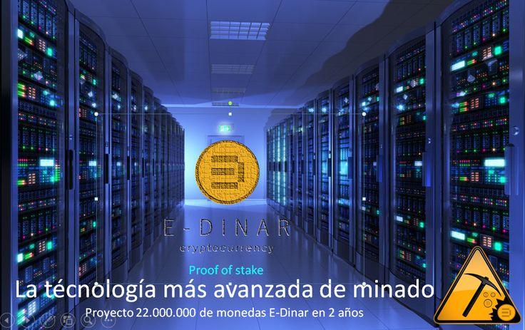 E-DINAR La Moneda Virtual Del Presente Y El Futuro
