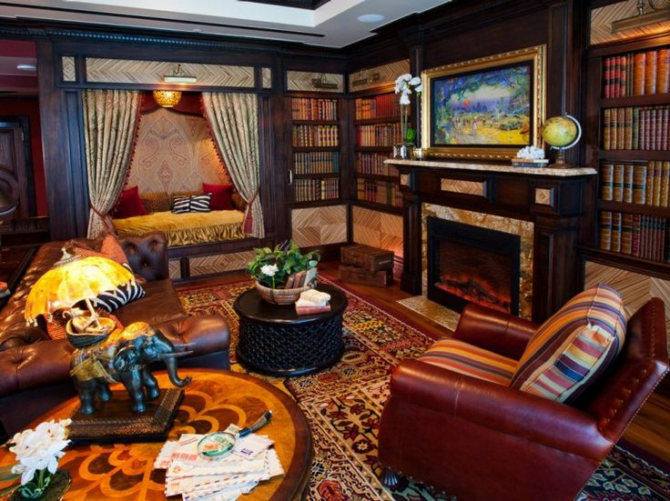 ADVENTURELAND SUITE  Disneyland Hotel, California