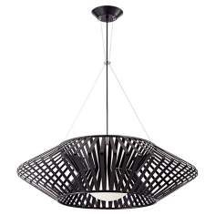 20 best modern black chandeliers and pendant lighting images on possini euro planet chrome and black pendant chandelier aloadofball Gallery