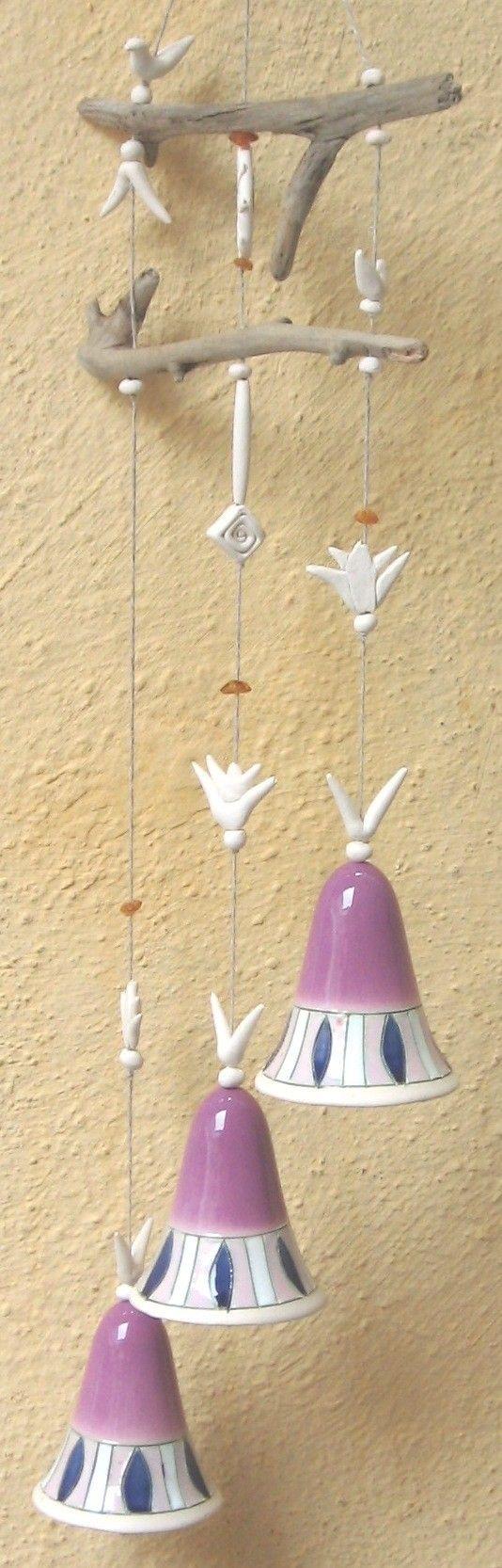 L'Atelier d'Anduze: Carillons de la fée clochette