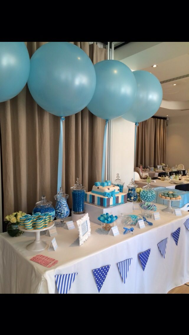Boys candy buffet / lolly buffet/ lollie buffet