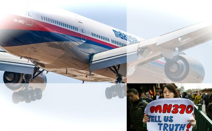 flygcforum.com ✈ MALAYSIA AIRLINES FLIGHT MH370 ✈ MH370 debris confirmed ✈