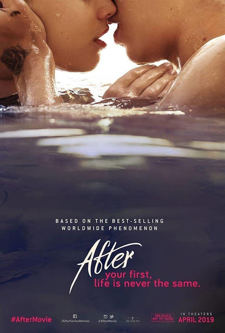 After Full Movie Online Free Original In Columbia Pictures Peliculas Romanticas En Español Películas Completas Gratis Películas Completas