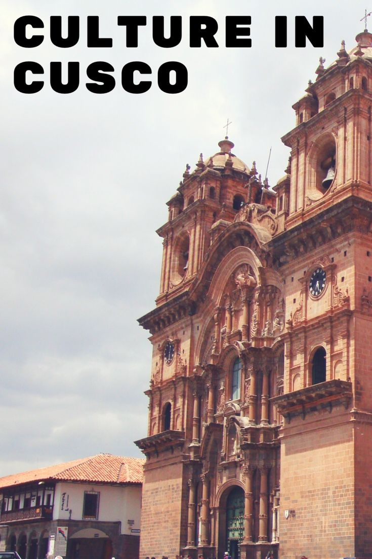 Cusco is more than just a stop off on the way to Machu Picchu. Discover a different side to Cusco.