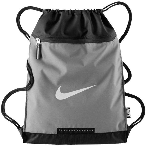 Nike Bags | Eastbay.com ($30) ❤ liked on Polyvore featuring bags, handbags, nike bag, nike purse, nike handbags and nike