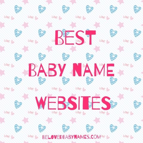 Hello everyone! Today I wanted to bring you a list of some of my favorite baby name websites. These are sites that I enjoy and r...