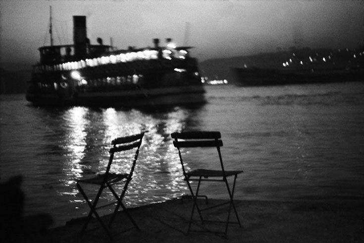 Ara Güler - İstanbul 01