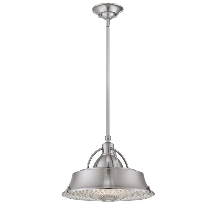 145 inch diamater brushed nickel 299 two light pendant - Two Light Pendant Kitchen