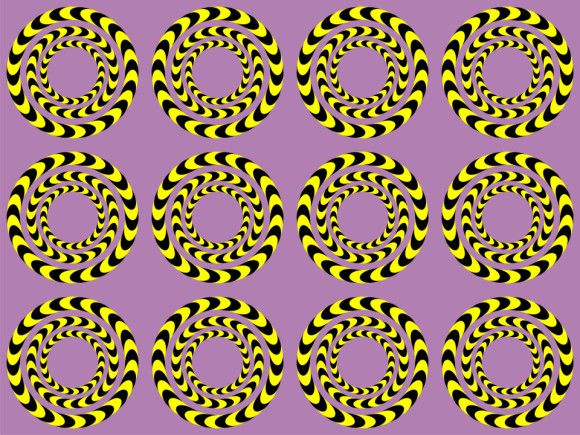 Cool Optical Illusions That Will Fool Your Eyes - http://www.moillusions.com/cool-optical-illusions-will-fool-eyes/