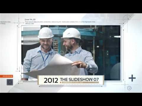 Timeline Slideshow (Videohive After Effects Templates)