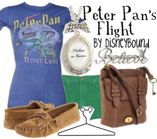 I believe in Fairies but more importantly I believe in Peter Pan!